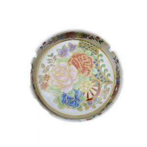 Chinese Oriental Design Round Astray Big - CHRDASHTR-001