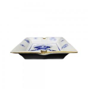 Chinese Oriental Design Square Astray Big - GYASHTR-001